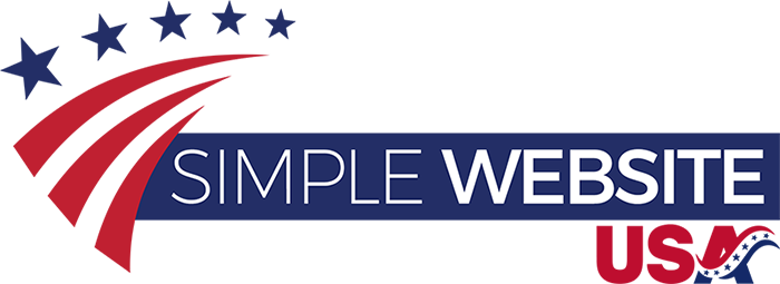 Simple Website USA